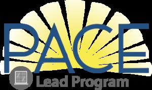 PACE LEAD logo