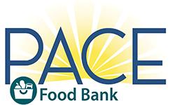 Pace Food Bank Logo