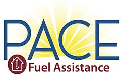 Pace Fuel Assitance Logo
