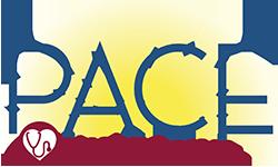 Pace Health Access Logo